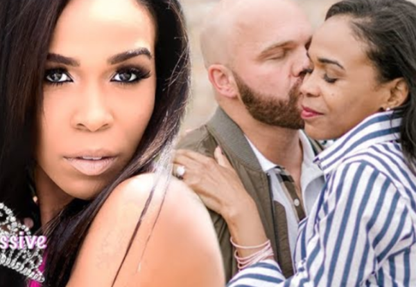 Michelle Williams is Engaged to Marry