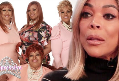 Wendy Williams, Dragged By Gospel Industry, Apologizes to Clark Sisters