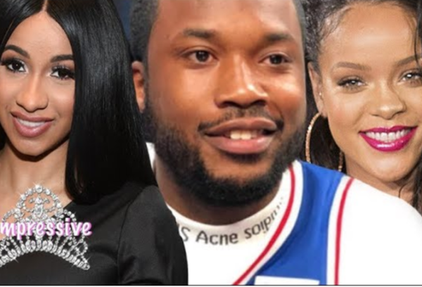 Celebs React to Meek Mill's Prison Release