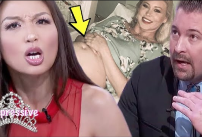 Jeannie Mai's Ex-Husband Knocks Up Another Woman