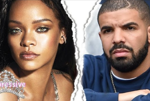 Rihanna Dismisses Drake from the Friend Zone!