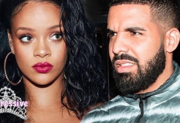 Drake is Big Mad at Rihanna?!