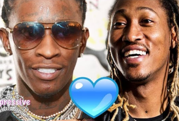 Young Thug and Future Did What Together?!