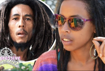 Bob Marley's Granddaughter Surrounded By Officers at Airbnb Rental!