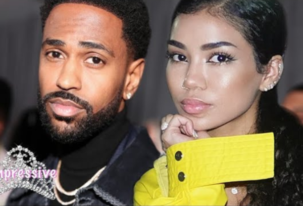 Are Jhene Aiko and Big Sean Officially Done?