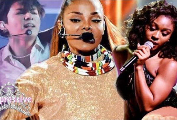 Highlights From The Billboard Awards 2018!