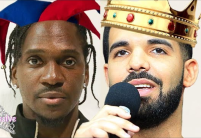 Drake Just Roasted Pusha T and Kanye West...For Publicity?