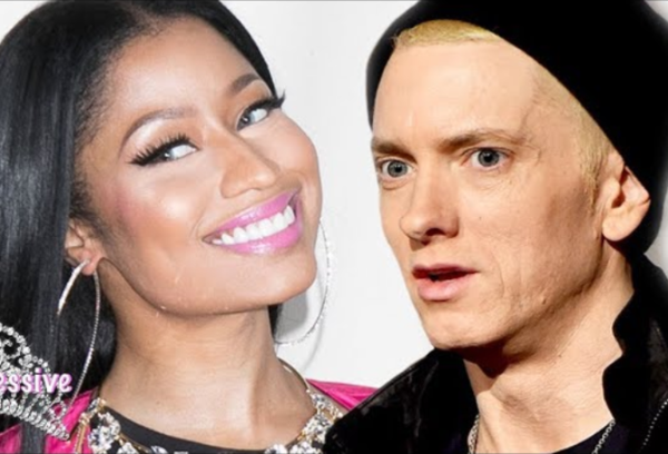 Eminem is Serious, He Wants a Date With Nicki Minaj! Her Response?