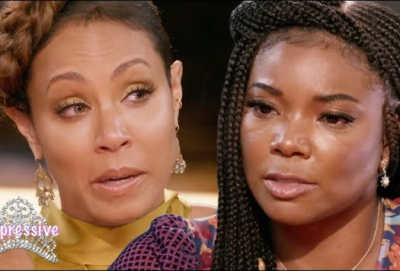 Jada Pinkett and Gabriel Union Confront Each Other After Longstanding Feud