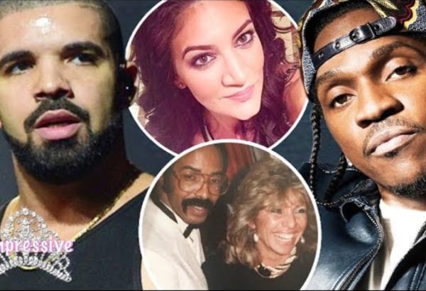 Pusha T Violates Drake In Horrible Ways