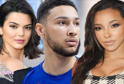 Ben Simmons Cheated on Tinashe With Kendall Jenner?