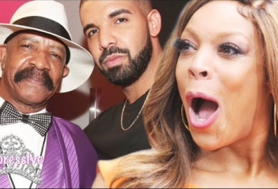 Drake's Father Trades Shots With Wendy Williams Over Pusha T Fued