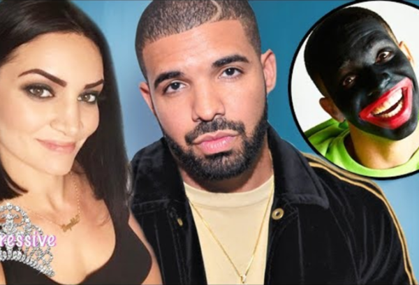 Drake Addresses Pusha T Barbs   Meet His Alleged Baby Mama
