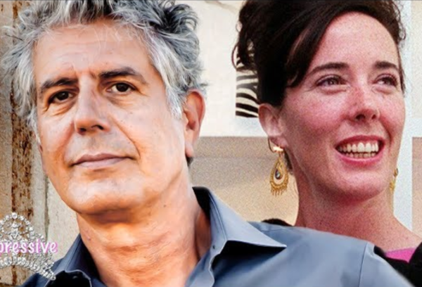 Truth Behind Anthony Bourdain and Kate Spade's Tragic Deaths