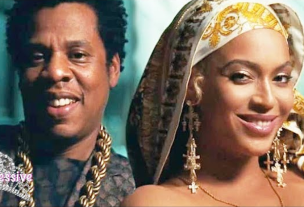 """The Carters Break The Internet With New Album """"Everything Is Love"""""""