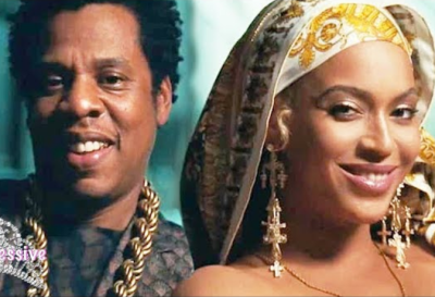 "The Carters Break The Internet With New Album ""Everything Is Love"""