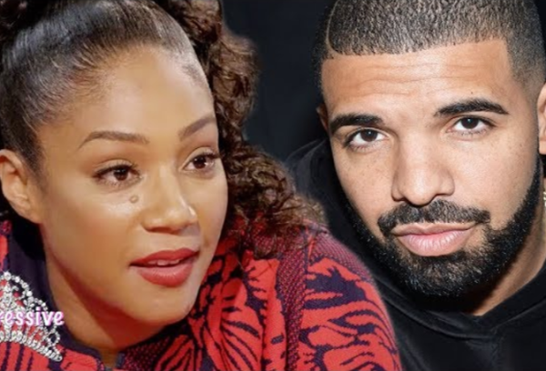 Tiffany Haddish Was Stood Up By Drake