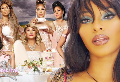 Is Joseline Hernandez Replacing The Braxton's onWE TV?