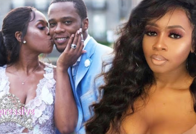 Remy Ma Renews Vows With Papoose, and Announces Her Pregnancy!!
