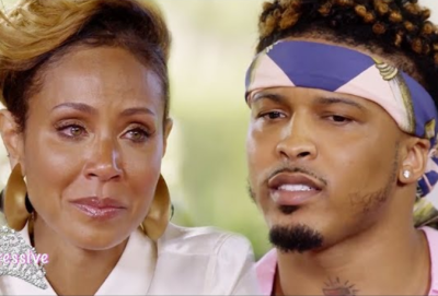 August Alsina Talks About His Drug Addiction With Jada Pinkett-Smith
