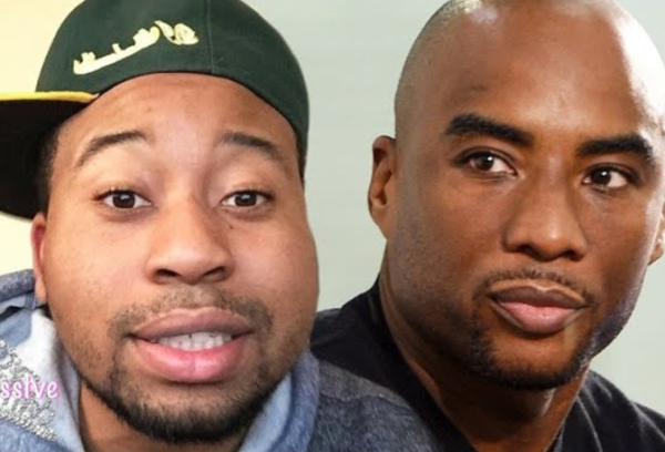 DJ Akademiks Calls Out Charlamagne Tha God | The Truth Behind the Rape Allegations