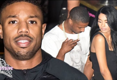 Michael B. Jordan Professes His Love For All Women!