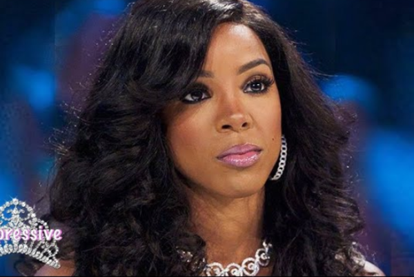 Kelly Rowland Called Worthless By Former Label