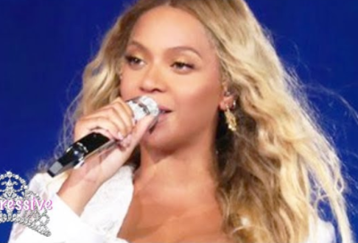Beyonce Denies Pregnancy Rumors