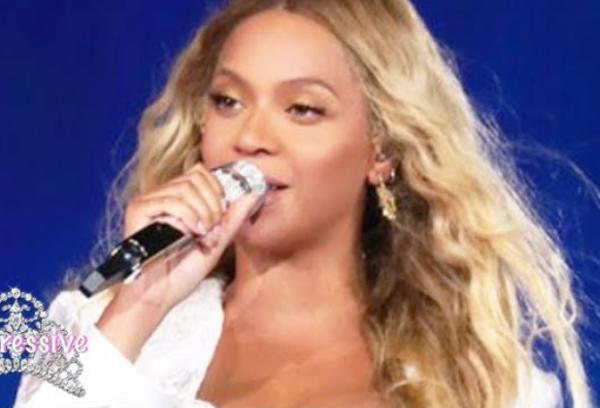 Beyonce Denies Pregnancy Rumors