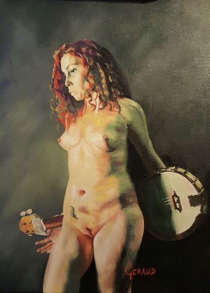 The Banjo