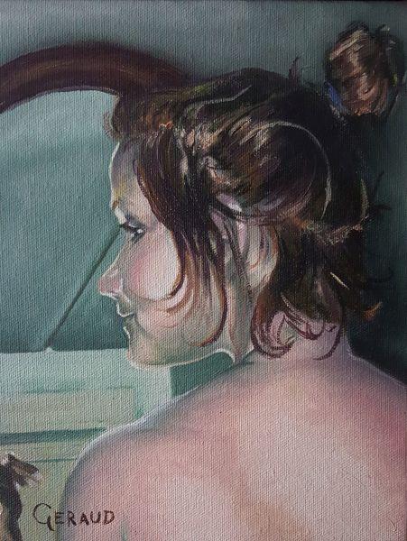 The Mirror (Study)