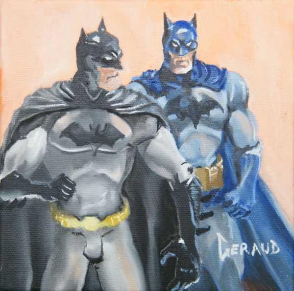The Batmen