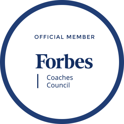 The Forbes Coaching Council
