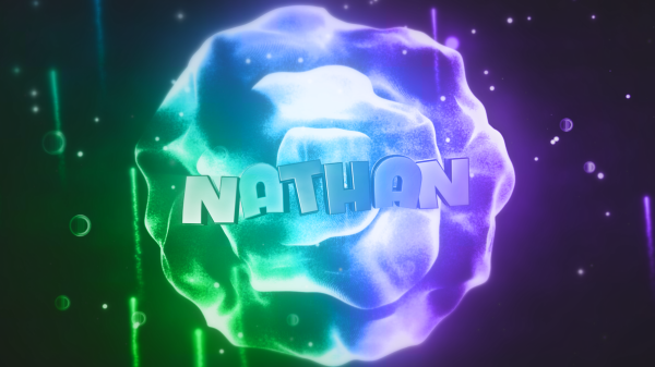 Nathan's old banner