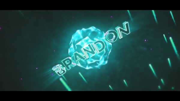 Brandon's Intro