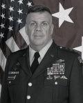 John Mulholland LtGen. (Ret.)