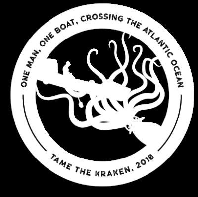 TAME THE KRAKEN - UK/US
