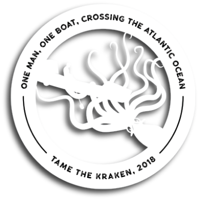 TAME THE KRAKEN - UK/US