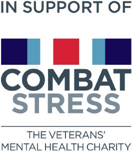 COMBAT STRESS - UK