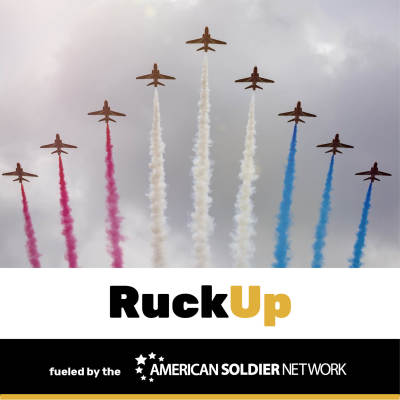 RUCK UP - US