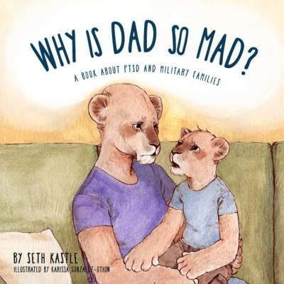 WHY IS DAD SO MAD - US