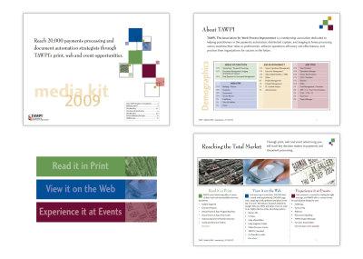 Advertising Media Kit
