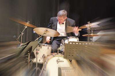 Terry Creedon