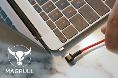MagBull by BULLT Tech