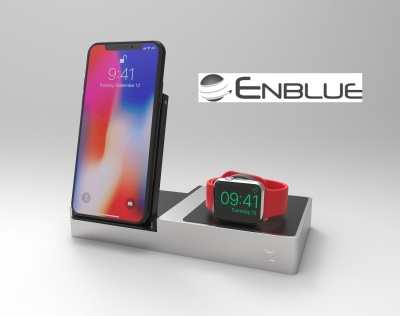 Enblue Technology