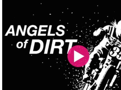 Angels of Dirt