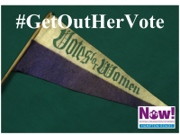 Get Out Her Vote