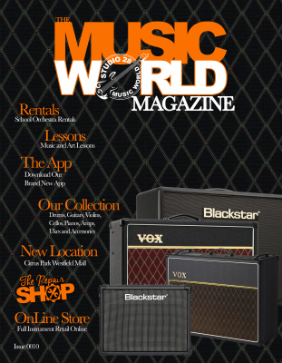 Our Magazine