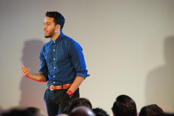 TEDx-event in Luxemburg