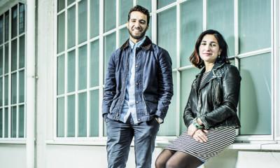 """Ish Aït Hamou en Zuhal Demir in 'Terug naar eigen land': """"Het gevoel van onmacht was vreselijk"""""""